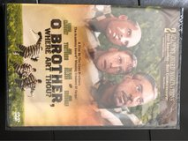 DVD -Brother Where Art Thou in Kingwood, Texas