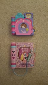 Disney Princess Electronic Books in Bartlett, Illinois