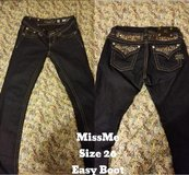 miss me easy boot jeans in Wilmington, North Carolina