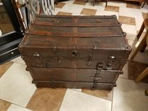 Antique Steamer Trunk in Fort Leonard Wood, Missouri