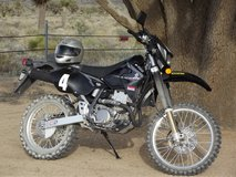 2013 DRZ 400s in excellent condition for 3,000.00 Motorcycle Dual Sport in Barstow, California