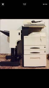 copier/printer/facet in Naperville, Illinois