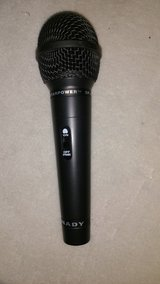 star power microphone like new. in Bolingbrook, Illinois