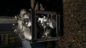 Used ! Light fixtures in Bellaire, Texas