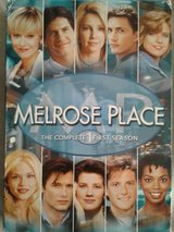 Melrose Place {all seasons} in Tinker AFB, Oklahoma