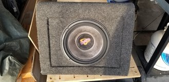 10 inch subwoofer in Camp Lejeune, North Carolina