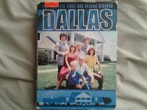 Dallas seasons 1-10 in Tinker AFB, Oklahoma