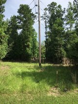 For sale by owner-  4.5 acres in Goodrich in Coldspring, Texas