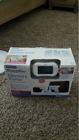 Double Breast Pump in Lackland AFB, Texas