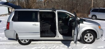 2010 Dodge Grand Caravan, 2 DVD Players! in Fort Leonard Wood, Missouri