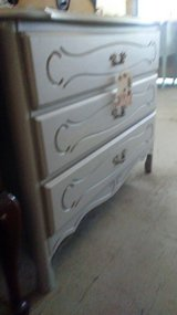 GRAY DRESSER in Camp Lejeune, North Carolina