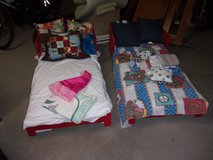 Toddler Bed With Mattress in Fort Riley, Kansas