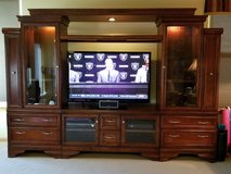 5-piece Entertainment Center in St. Charles, Illinois