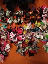 Hairbows in Lakenheath, UK