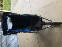 BOB jogging stroller in Vacaville, California
