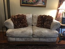Love Seat in Spring, Texas
