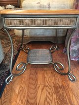 (2) End Tables, Love Seat, Sofa in Spring, Texas