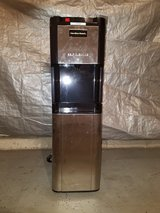 Hamilton Beach Self-Cleaning Stainless-steel Bottom Load Water Cooler in Bolingbrook, Illinois