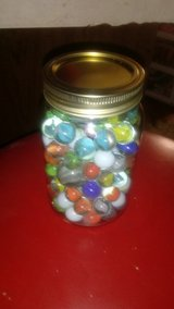 Marbles, Jar Of in Quad Cities, Iowa