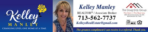 REALTOR in Houston, Texas