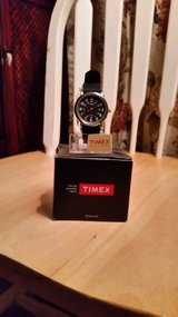 Timex watch in Beaufort, South Carolina