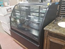 Refrigerated Food Case in St. Charles, Illinois