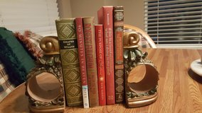 Set of 4 Window Sconce or Bookends. in Kingwood, Texas