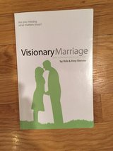 Book - Visionary Marriage in Plainfield, Illinois