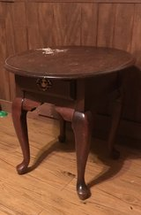End table with drawer in Cleveland, Texas
