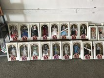 New gone with the wind dolls in boxes Choice in Alamogordo, New Mexico