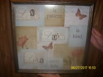 """""""Love Is"""" Picture in 29 Palms, California"""