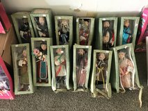 Vintage oriental dolls in the box choice in Alamogordo, New Mexico