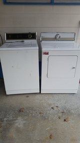 Maytag washer & dryer in Camp Lejeune, North Carolina