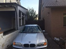 1998 BMW 318i Automatic! Great condition with New inspection in Ramstein, Germany