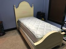 Twin bed in Tyndall AFB, Florida