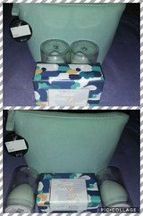 Sea Foam Gift Set in Lawton, Oklahoma