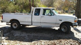97 ford f250 Powerstroke in Lake Charles, Louisiana