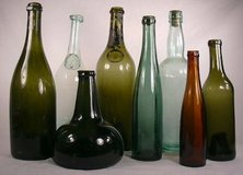 ISO Glass Bottles in Alamogordo, New Mexico