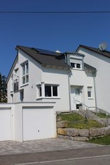*PTM* - 5 min. to Patch - Modern furnished SFH with 3 br, 2,5 bath in Stuttgart, GE