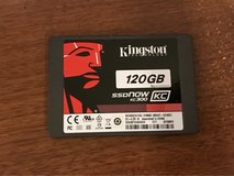 Kingston 120GB SSD in Okinawa, Japan