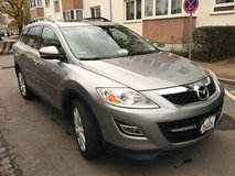 Mazda CX9 - 2010 - U.S. Specs with 70,000 miles in Hohenfels, Germany