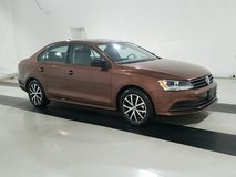 '16 VW Jetta 1.4T 4100 Miles!!! in Spangdahlem, Germany