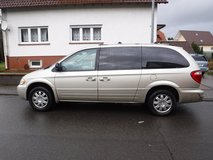 2005 Town & Country Sport Limited in Ramstein, Germany