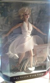 Mattel Hollywood Legend Collection Collector's Edition in Stuttgart, GE