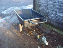 Garden Trailer in Lakenheath, UK