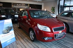 CHEVROLET AVEO 1.2 / AIR CONDITIONING / ONLY 59.000 KM! in Vicenza, Italy