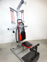 Bio-Flex Workout Machine in Pasadena, Texas