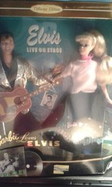 Barbie Collector # 17450 Barbie Loves Elvis in Stuttgart, GE