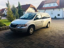7- Seater Chrysler Town and Country Stow and Go LX 2006 in Ramstein, Germany