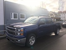 *NEW* 2014 Chevy Silverado 1500 LT Z71 4x4 in Ramstein, Germany